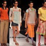 LFW Resort 2012: Priyadarshini Rao
