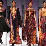 WLIFW Fall 2012: Charu Parasher