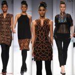 WLIFW Fall 2012: Mynah