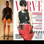 Kangna Ranaut on Verve:(Un)Covered