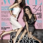 Sussanne And Gauri On Vogue: (Un)Covered