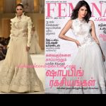 Priyanka on Femina Tamil:(Un)Covered