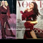 Alia on Vogue: (Un)Covered
