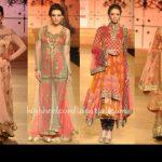 PCJ Delhi Couture Week 2012: Ashima Leena