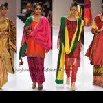 LFW Winter Festive 2012: Gaurang