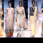 LFW Festive 2012: Krishna Mehta