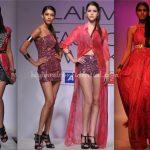LFW Winter/Festive 2012: Anushka Khanna