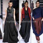 LFW Winter/Festive 2012: Payal Khandwala