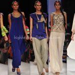 LFW Winter/Festive 2012: Payal Singhal