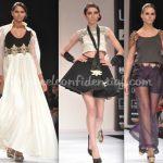 LFW Winter/Festive 2012: Nandita Thirani
