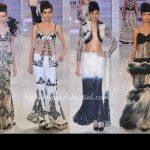 PCJ Delhi Couture Week 2012: Manav Gangwani