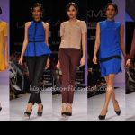 LFW Winter/Festive 2012: Pernia Qureshi