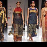 LFW Winter Festive 2012: Vaishali S