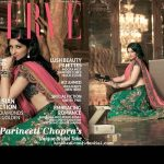 Parineeti On Verve: (Un)Covered
