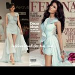 Chitrangada on Femina: (Un)Covered