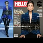 Kareena on Hello!: (Un)Covered