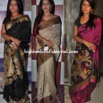 Sari Style- Part Deux