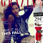 Nidhi On Grazia: (Un)Covered