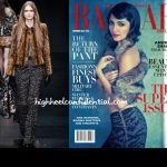 Anushka on Harper's Bazaar: (Un)Covered