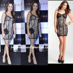 shazahn-padamsee-bebe-ghost-club-launch