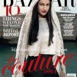 Sonakshi on Harper's Bazaar: (Un)Covered