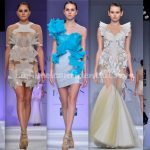 WLIFW Spring 2013: Alpana And Neeraj