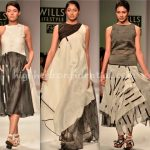 WLIFW Spring 2013: Vaishali S