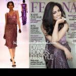 Yami on Femina: (Un)Covered