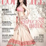 Chitrangada on L'Officiel:(Un)Covered