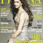 Deepika on Femina Tamil: (Un)Covered