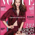 Kalki On Vogue: (Un)Covered