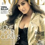 Vidya on Vogue: (Un)Covered