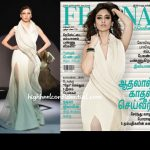 Ileana on Femina Tamil:(Un)Covered
