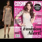 Ileana on Cosmopolitan: (Un)Covered