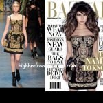 Priyanka on Harper's Bazaar: (Un)Covered