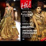 Jacqueline on Hi! Blitz: (Un)Covered