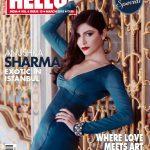 Anushka on Hello!: (Un)covered