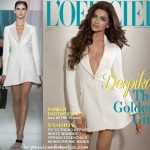 Deepika For L'Officiel: (Un)Covered