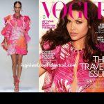 Esha on Vogue: (Un)Covered