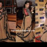 In Sabyasachi Couture