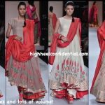 LFW Summer/Resort 2013: Gaurang