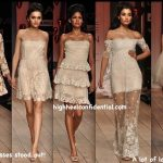 LFW Summer/Resort 2013: Shehlaa