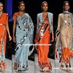 LFW Summer/Resort 2013: Surendri