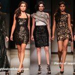 WIFW A/W 2013: Siddartha Tytler