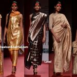 WIFW A/W 2013: Abraham And Thakore