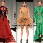 WIFW A/W 2013: Alpana Neeraj