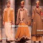 WIFW A/W 2013: Anju Modi