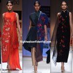 WIFW A/W 2013: Kiran Uttam Ghosh