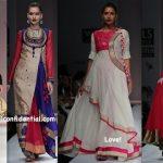 WIFW A/W 2013: Vaishali S