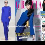 Anushka on Grazia: (Un)Covered